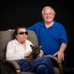 caregiver canines